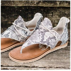 Shoes - NEW SUMMER SANDALS